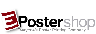 ePosterShop.com - Everyone's Poster Printing Company